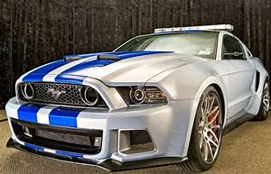 MUSTANG GT500: NEED FOR SPEED! - Car Guy Chronicles