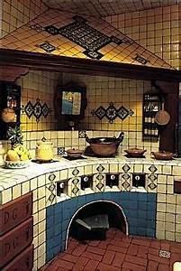 Mexikanische Fliesen Küche : pin von melena crvts auf mexican decoration pinterest ~ Lizthompson.info Haus und Dekorationen