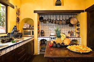 mexican tile kitchen ideas mexican kitchens marceladick