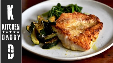 grouper pan recipe fried daddy kitchen cook fish baked