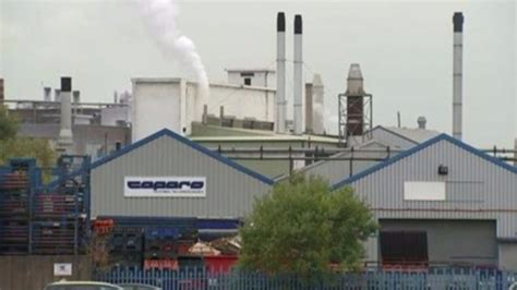 New Owners Of Caparo Say Uk's Steel Industry Has Bright