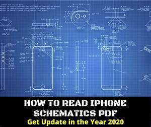Iphone 8 Schematic Diagram And Pcb Layout