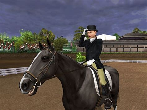 Sfida A Cavallo Per Ps2