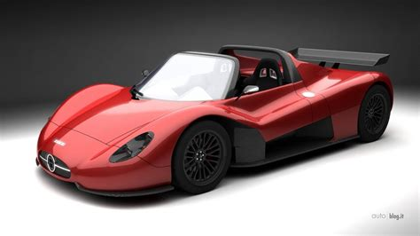 Brand Of Car Made In Spain by 2013 Ermini Seiottosei 686 Roadster Top Speed