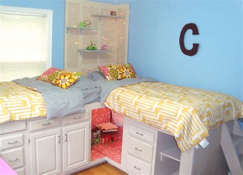 Cute Canopy Twin Beds For Girls And Ideas