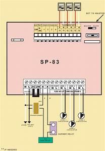Radiant Heating  Radiant Heating Diagram