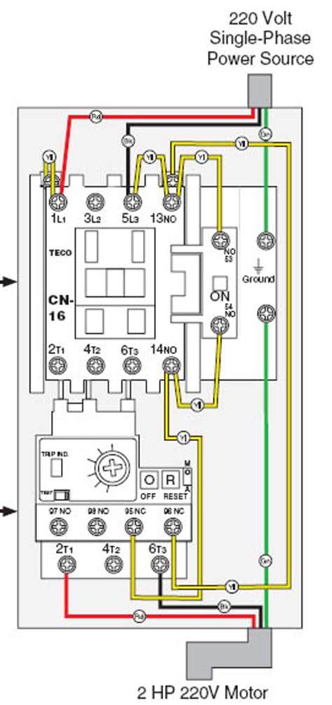 schneider magnetic contactor wiring diagram somurich