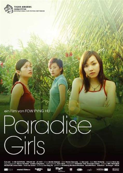 pandora film produktion paradise girls