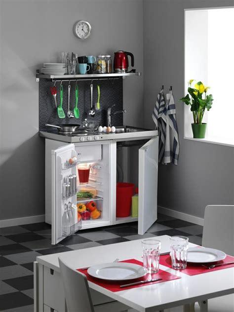 kitpascher cuisine cuisine pour studio comment l 39 aménager