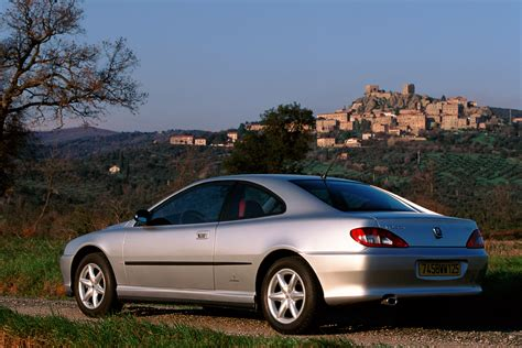 peugeot 406 coupe images of 1997 peugeot 406 coup 233 driven to write
