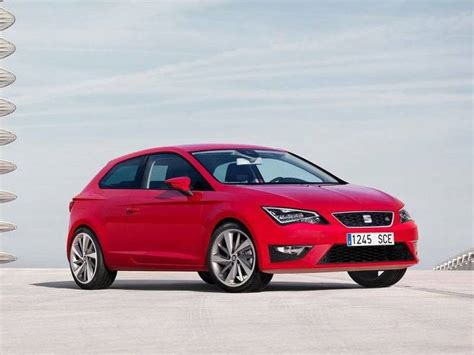 seat fr leasing seat sport coupe 2 0 tdi 184 fr technology pack contract hire and car lease