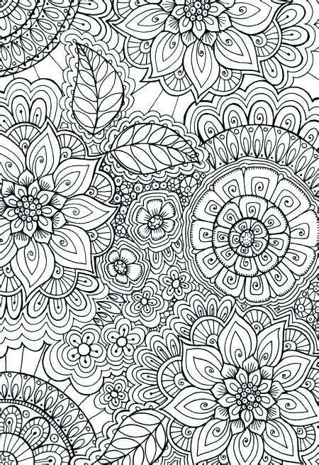 intricate coloring pages collection whitesbelfast