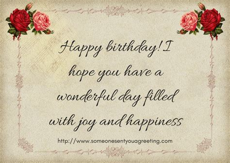 short birthday wishes  messages  images