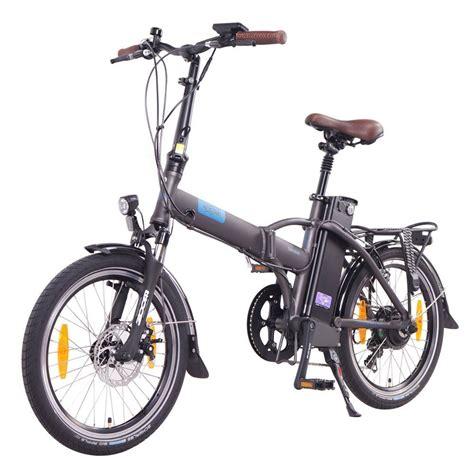 e bike hinterradmotor kaufen ncm 2016 elektro faltrad im test