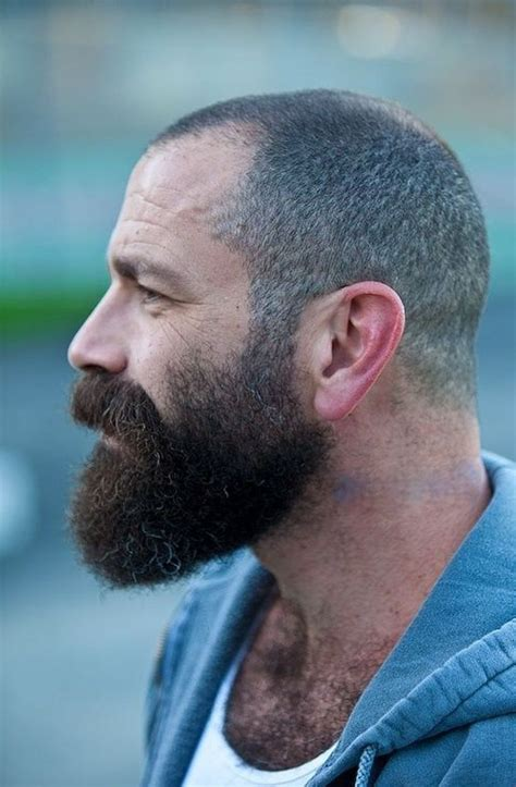 perfect full beard style side view bdejpg