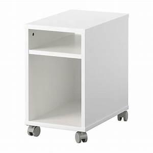 Ikea Table Appoint : oltedal table d 39 appoint blanc ikea ~ Teatrodelosmanantiales.com Idées de Décoration