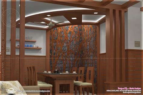 Home interior designs by Gloria Designs, Calicut - Kerala