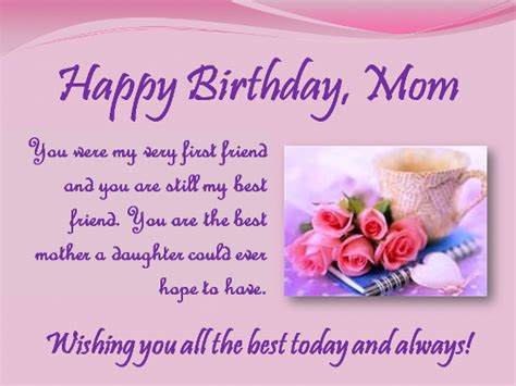 happy birthday mom pictures   images  facebook tumblr pinterest  twitter