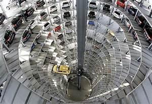 Central Park Auto : vw s unlikely autostadt theme park packs them in ~ Gottalentnigeria.com Avis de Voitures