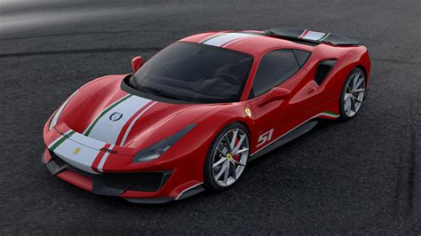 488 Pista Hd Picture by 2019 488 Pista Wallpapers Hd Images Wsupercars