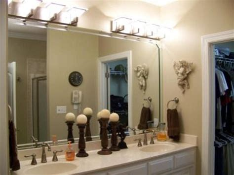 interior modern bathroom light fixtures mirrored cabinet