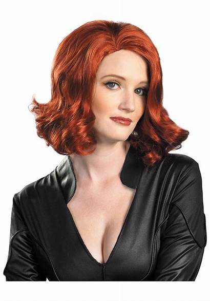 Widow Wig Avengers Hentai Costume Costumes Outfit