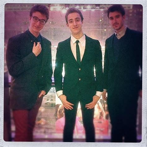 17 Best Images About Ajr Brothers On Pinterest Best