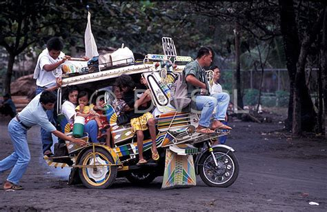 philippine motorcycle taxi royalty free image overloaded motor bike taxi in the