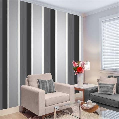 millie stripe white silver black stripes crown feature