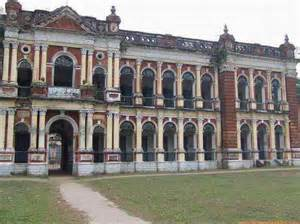 Bangladesh Historical Places