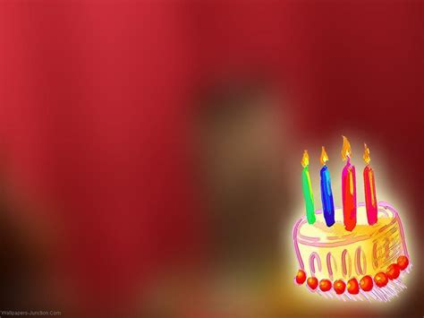 Wallpaper Of Happy Birthday by Birthday Wallpapers Wallpaper Cave