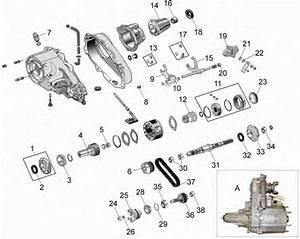 How To Install An Alloy Usa Slip Yoke Eliminator Kit On
