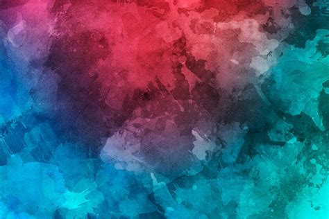 watercolor background textures design shack