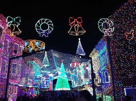 pictures christmas lights disney orlando sentinel