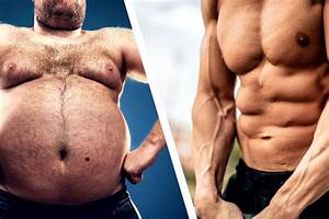 Importance Of Testosterone For Fat Loss And Muscle Building