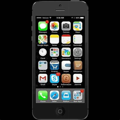 Ios Apps Close App Swipe Button Mac