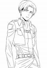 Titan Attack Coloring Pages Aot Printable Children Simple Anime Justcolor sketch template