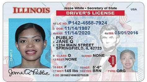illinois  change    people receive  drivers licenses ids belleville news democrat