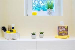 Dekoration Gäste Wc : kleiner raum gro e gastfreundlichkeit herzlich willkommen im g ste wc ~ Buech-reservation.com Haus und Dekorationen