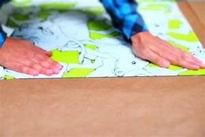 Tapete Zum Abwischen : wie bringe ich eine tapete auf eine platte auf tapetenagentur blog ~ Markanthonyermac.com Haus und Dekorationen