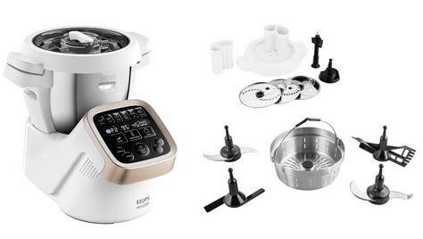 krups küchenmaschine zum kochen krups k 252 chenmaschine mit kochfunktion hp5031 prep cook mit gratis schnitzelwerk wert 74 90