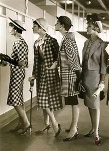 Mode Femme Année 50 : mode des ann es 50 lavieenrouge ~ Farleysfitness.com Idées de Décoration