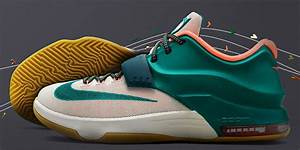 Release Dates for 5 Upcoming Nike KD 7 Colorways | Sole ...