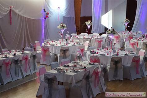 decoration salle de mariage chic id 233 es de d 233 coration et
