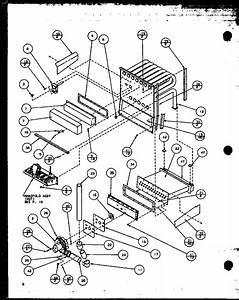 Amana Gux Gas Furnace  Gux045b30a  P1119801f   G     Parts