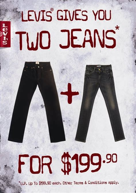 levis  jeans  price  great deals singapore