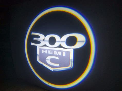 Door Projector Lights by 300 Hemi C Led Door Projector Courtesy Puddle Logo Light