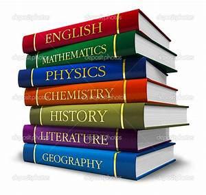 depositphotos_6432327-Stack-of-textbooks | Inside 'Dores ...