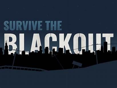 Blackout Survive Danger Moddb Encounters Events