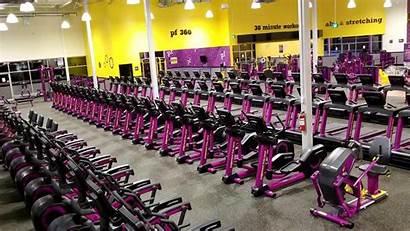 Nanaimo Fitness Planet Bc Gym Cardio Floor